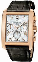 Raymond Weil Don Giovanni Cosi Grande Mens Wristwatch 14886-G-00908