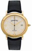 Audemars Piguet Millenary Date Automatic Mens Wristwatch 14908BA.OO.D001CR.01