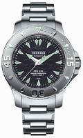 Chopard L.U.C. Pro One Mens Wristwatch 15.8912