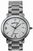 Audemars Piguet Millenary Date Automatic Mens Wristwatch 15049ST.OO.1136ST.03