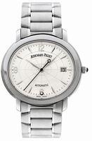 Audemars Piguet Millenary Date Automatic Mens Wristwatch 15051BC.OO.1136BC.01