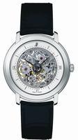 Audemars Piguet Jules Audemars Skeleton Mens Wristwatch 15058BC.OO.A001CR.01