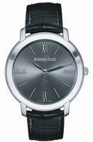 Audemars Piguet Jules Audemars Automatic Mens Wristwatch 15093BC.OO.A002CR.01