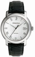 Audemars Piguet Jules Audemars Automatic Mens Wristwatch 15120BC.OO.A002CR.01