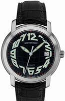 Audemars Piguet Jules Audemars Automatic Mens Wristwatch 15120BC.OO.A002CR.02