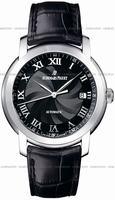 Audemars Piguet Jules Audemars Selfwinding Mens Wristwatch 15120BC.OO.A002CR.03