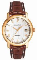 Audemars Piguet Jules Audemars Automatic Mens Wristwatch 15120OR.OO.A088CR.01