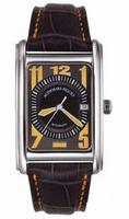 Audemars Piguet Edward Piguet Date Mens Wristwatch 15121BC.OO.A005CR.01