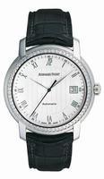 Audemars Piguet Jules Audemars Date Mens Wristwatch 15140BC.ZZ.A002CR.01