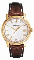 Audemars Piguet Jules Audemars Date Mens Wristwatch 15140OR.ZZ.A088CR.01