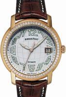Audemars Piguet Jules Audemars Date Mens Wristwatch 15140OR.ZZ.A088CR.02