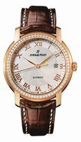 Audemars Piguet Jules Audemars Self Winding Mens Wristwatch 15140OR.ZZ.A088CR.03
