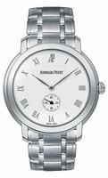 Audemars Piguet Jules Audemars Small Seconds Mens Wristwatch 15155BC.OO.1229BC.01