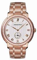Audemars Piguet Jules Audemars Small Seconds Mens Wristwatch 15156OR.ZZ.1229OR.01
