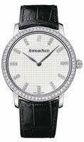 Audemars Piguet Classique Clous De Paris Mens Wristwatch 15164BC.ZZ.A002CR.01
