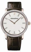 Audemars Piguet Classique Clous De Paris Mens Wristwatch 15164OR.ZZ.A088CR.01