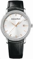 Audemars Piguet Jules Audemars Selfwinding Mens Wristwatch 15171BC.ZZ.A002CR.01
