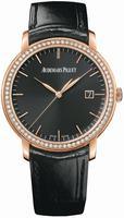 Audemars Piguet Jules Audemars Selfwinding Mens Wristwatch 15171OR.ZZ.A002CR.01