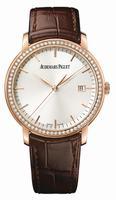 Audemars Piguet Jules Audemars Self Winding Mens Wristwatch 15171OR.ZZ.A088CR.01
