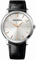 Audemars Piguet Jules Audemars Ultra Thin Mens Wristwatch 15180BC.OO.A002CR.01