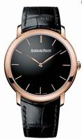 Audemars Piguet Jules Audemars Ultra Thin Mens Wristwatch 15180OR.OO.A002CR.01