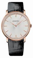 Audemars Piguet Jules Audemars Extra-Thin 41mm Mens Wristwatch 15182OR.ZZ.A102CR.01