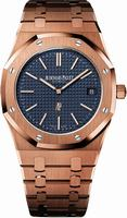 Audemars Piguet Royal Oak Extra Thin Mens Wristwatch 15202OR.OO.1240OR.01