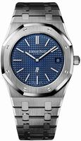 Audemars Piguet Royal Oak Extra Thin Mens Wristwatch 15202ST.OO.1240ST.01