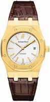 Audemars Piguet Royal Oak Automatic Mens Wristwatch 15300BA.OO.D088CR.01