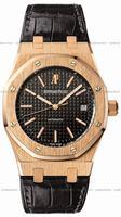 Audemars Piguet Royal Oak Mens Wristwatch 15300OR.OO.D002CR.01