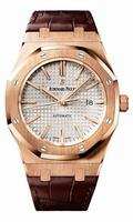 Audemars Piguet Royal Oak Date Mens Wristwatch 15300OR.OO.D088CR.01