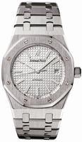 Audemars Piguet Royal Oak Automatic Mens Wristwatch 15300ST.OO.1220ST.01