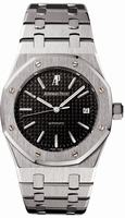 Audemars Piguet Royal Oak Automatic Mens Wristwatch 15300ST.OO.1220ST.03