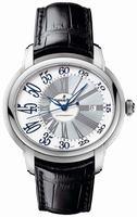 Audemars Piguet Millenary Automatic Mens Mens Wristwatch 15320BC.OO.D028CR.01