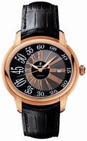 Audemars Piguet Millenary Automatic Mens Mens Wristwatch 15320OR.OO.D002CR.01