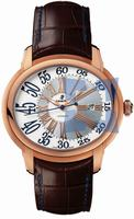 Audemars Piguet Millenary Mens Wristwatch 15320OR.OO.D093CR.01