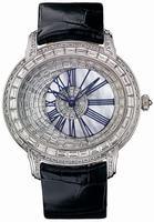Audemars Piguet Millenary Automatic Mens Mens Wristwatch 15327BC.ZZ.D022CR.01
