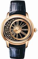 Audemars Piguet Millenary Automatic Ladies Wristwatch 15331OR.OO.D002CR.01