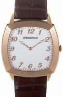 Audemars Piguet Tradition Ultra-Thin QE II Cup Mens Wristwatch 15334OR.OO.A092CR.01