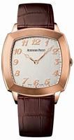 Audemars Piguet Tradition Extra Thin Mens Wristwatch 15335OR.OO.A092CR.01