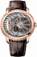 Audemars Piguet Millenary 4101 Mens Wristwatch 15350OR.OO.D093CR.01