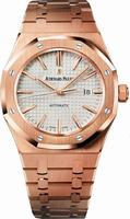 Audemars Piguet Royal Oak Self Winding 41mm Mens Wristwatch 15400OR.OO.1220OR.02