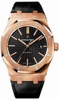 Audemars Piguet Royal Oak Self Winding 41mm Mens Wristwatch 15400OR.OO.D002CR.01
