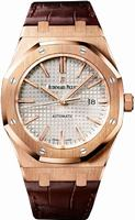 Audemars Piguet Royal Oak Self Winding 41mm Mens Wristwatch 15400OR.OO.D088CR.01