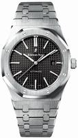 Audemars Piguet Royal Oak Self Winding 41mm Mens Wristwatch 15400ST.OO.1220ST.01