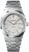 Audemars Piguet Royal Oak Self Winding 41mm Mens Wristwatch 15400ST.OO.1220ST.02