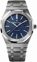 Audemars Piguet Royal Oak Self Winding 41mm Mens Wristwatch 15400ST.OO.1220ST.03