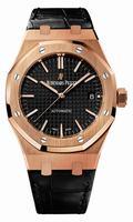 Audemars Piguet Royal Oak Self Winding 37mm Mens Wristwatch 15450OR.OO.D002CR.01
