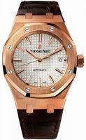Audemars Piguet Royal Oak Mens Wristwatch 15450OR.OO.D088CR.01