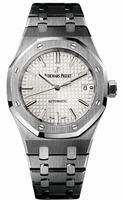 Audemars Piguet Royal Oak Lady Automatic Ladies Wristwatch 15450ST.OO.1256ST.01